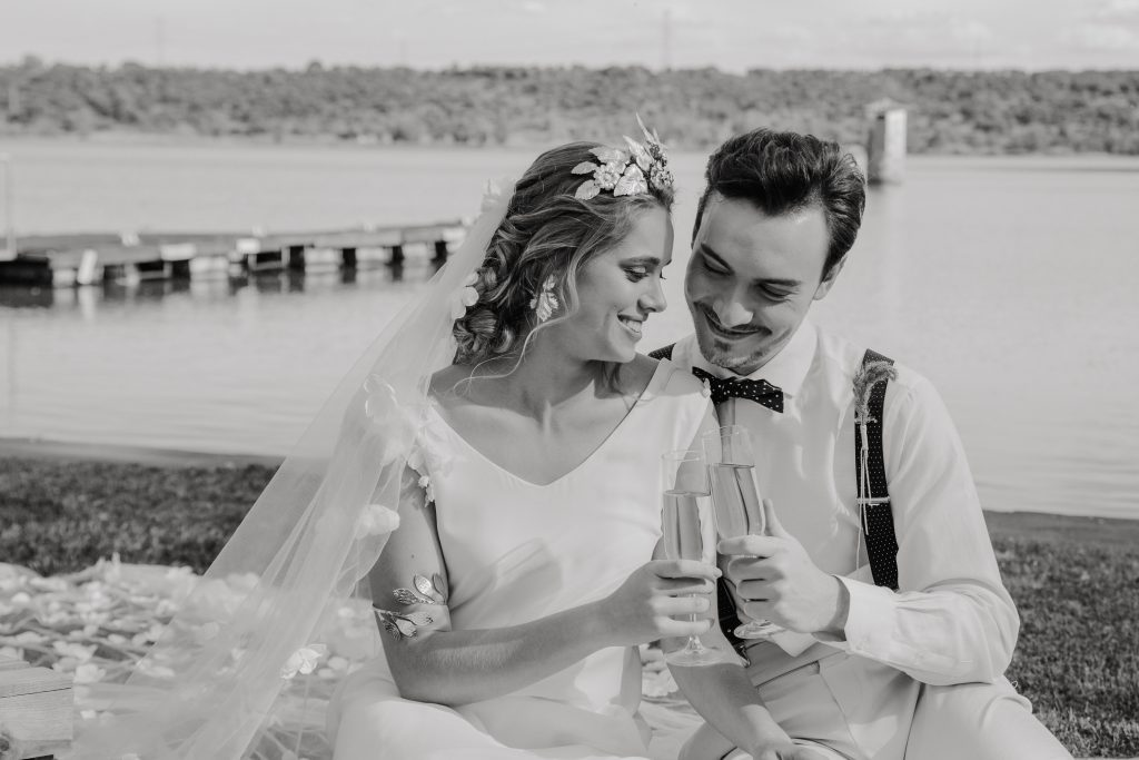 ventajas de contar con una wedding planer en la organización de tu boda