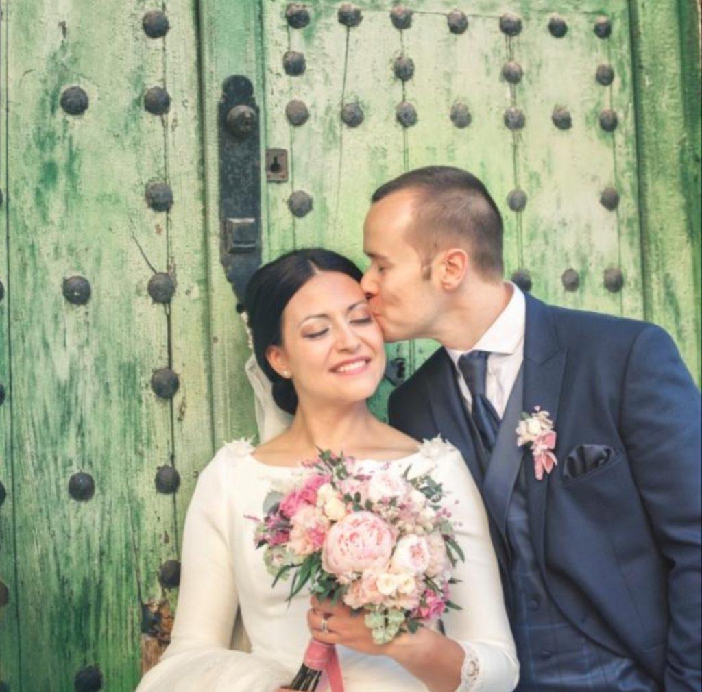 boda afectada por el coronavirus