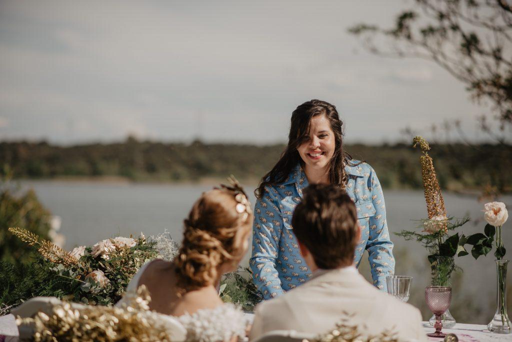 ventajas de contar con una wedding planner en tu boda